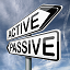 Active v. Passive Report Not for Distribution
